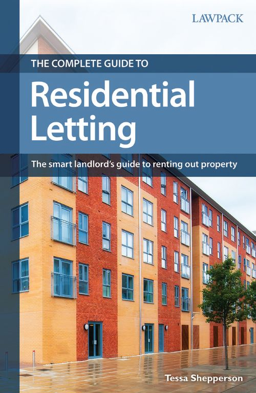 Residential Letting: The Complete Guide