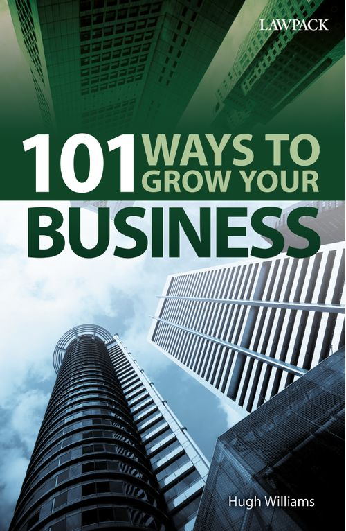 101 Ways to Grow Your Business Book and eBook