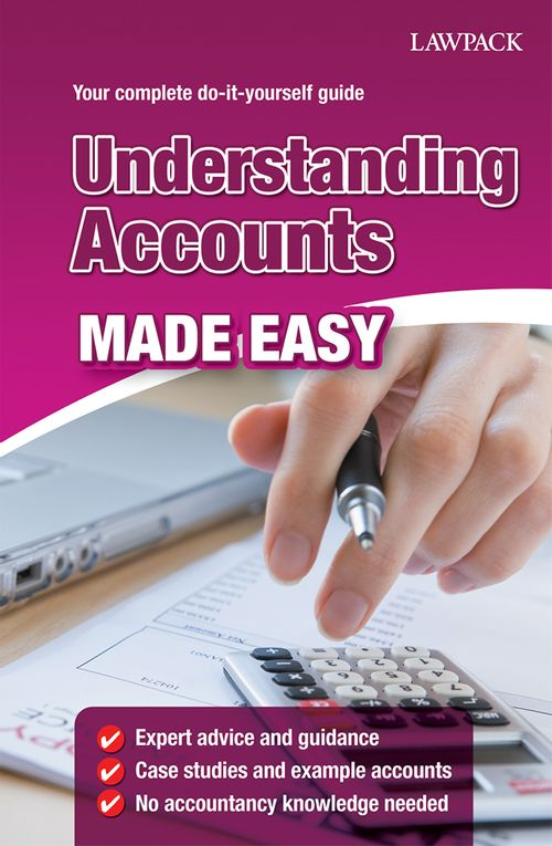 Understanding Accounts Made Easy Book and eBook