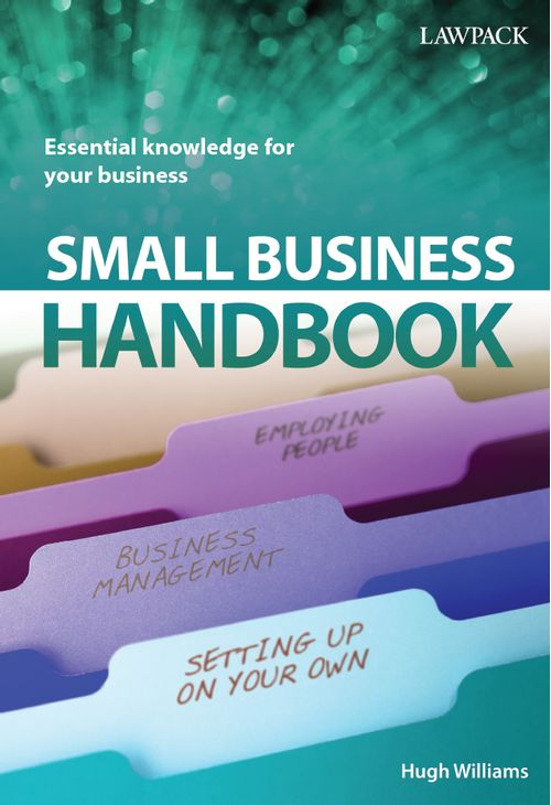 Small Business Handbook Book and eBook