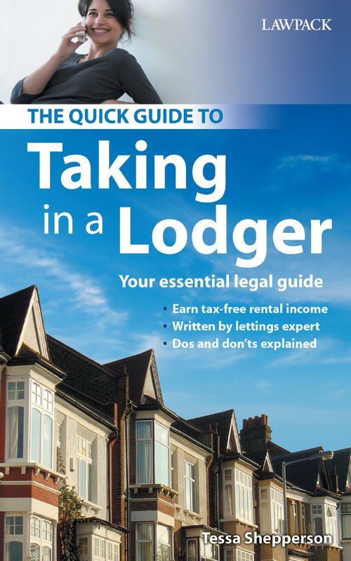 Taking in a Lodger - An Essential Legal Guide