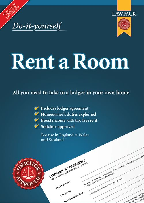 Rent a Room - Superior Kit