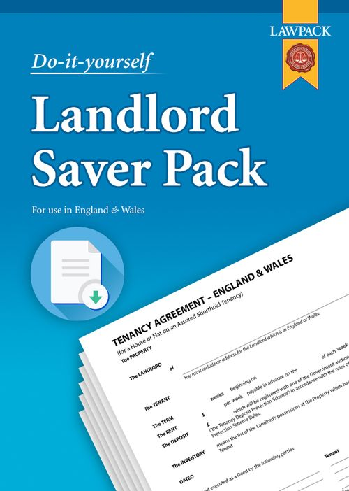 Landlord Saver Pack