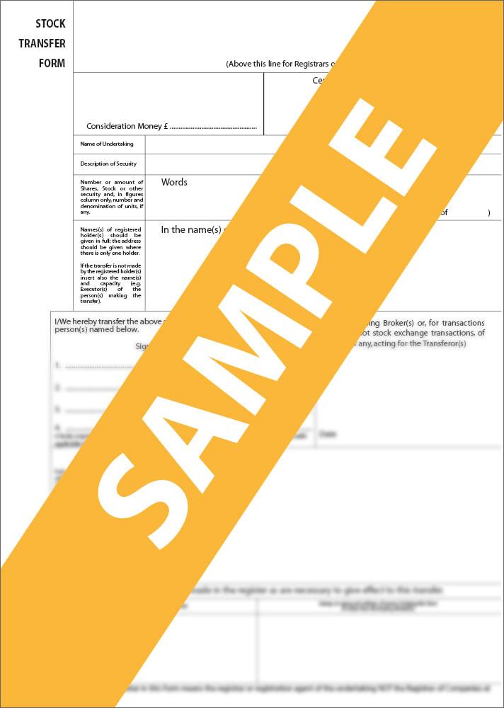 Stock-Transfer-Form
